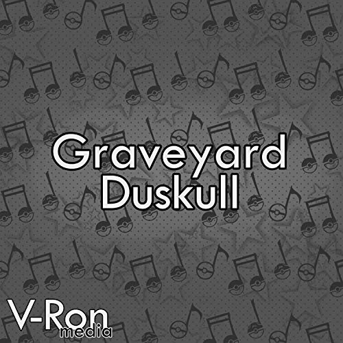 Graveyard Duskull (Pokemon Pinball: Ruby & Sapphire)