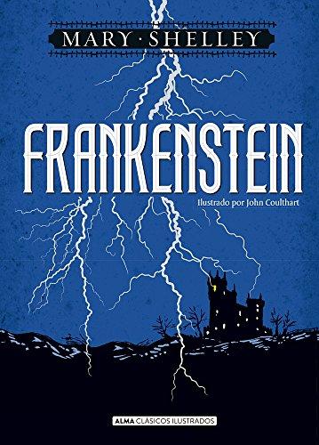 Frankenstein (Clásicos ilustrados)