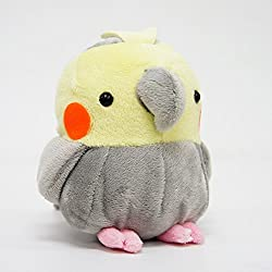 toy cockatiel