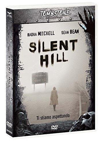 Dvd - Silent Hill (Tombstone Collection) (1 DVD)