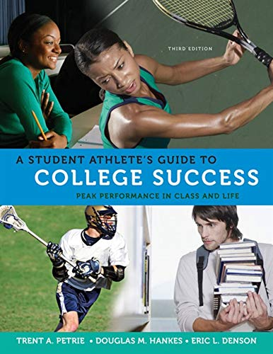 A Student Athlete's Guide to College Success