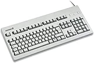 CHERRY G80 3000LSCDE 0 Tastatur USB mit PS/2 Kombi deutsch