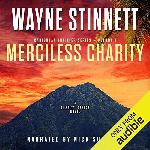 Merciless Charity: A Charity Styles Novel Titelbild