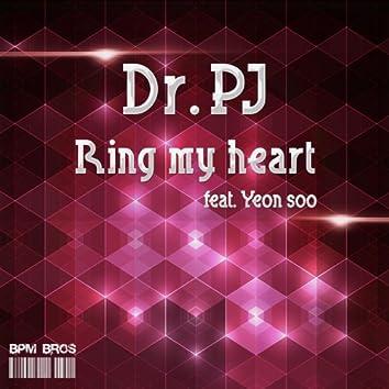 Ring my heart