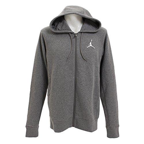 jordan full zip hoodie - 1