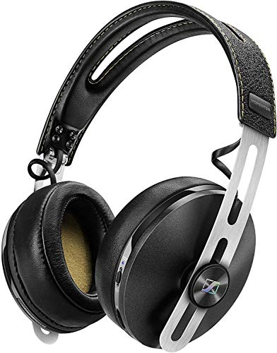 Sennheiser Momentum 2.0 Over Head Wireless - Auriculares de Diadema Cerrados...