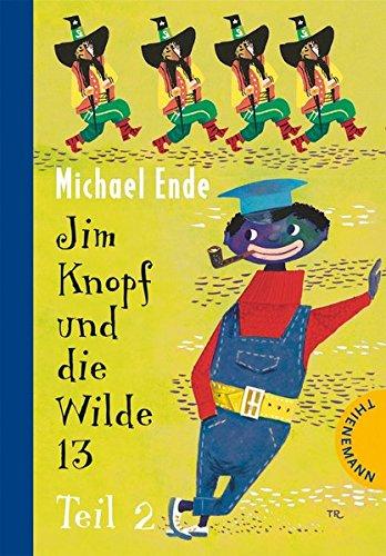 Jim Knopf: Jim Knopf und die Wilde 13, Teil 2