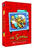 Los Simpson T5 (4) [DVD]