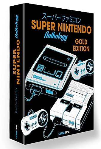 Super Nintendo Anthology – Gold Edition