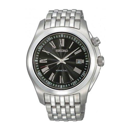 Seiko Men's SKA469P1 Dial Watch