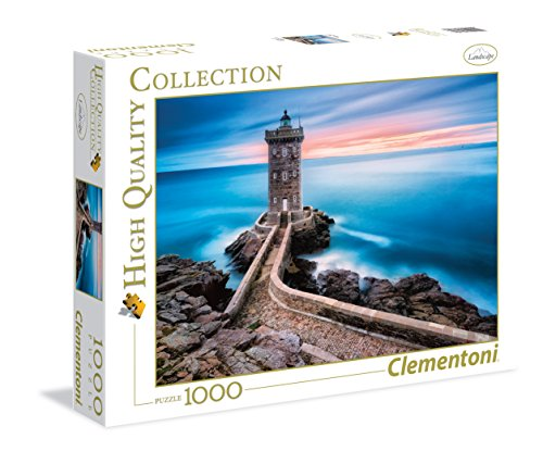 1000 piece puzzles lighthouse - 7
