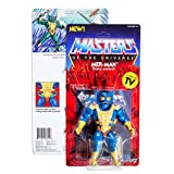 SUPER7 Masters of The Universe Vintage Collection Action Figure Mer-Man 14 cm...