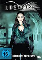 Lost Girl - 2. Season