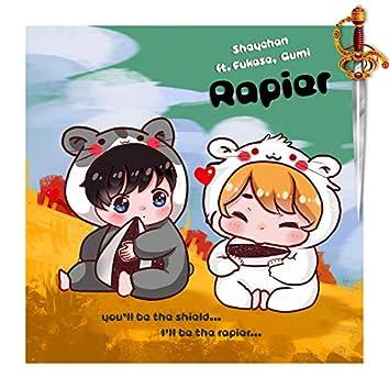 Rapier (feat. Fukase & Gumi)