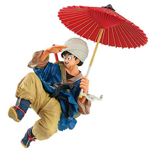 Banpresto Figura de Acción Dragon Ball Z - World Figure Colosseum 2 - Son Goku (Ver. A) (Accesorio)