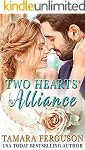 TWO HEARTS' ALLIANCE (Two Hearts Wounded Warrior Romance Book 15)