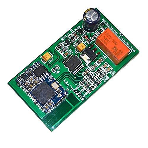 iHaospace QCC3008 Bluetooth 5.0 Module Supports APTX DAC PCM5102