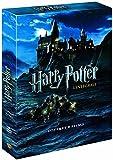 Harry Potter - l'Intégrale des 8 Films - Le monde des Sorciers de J.K. Rowling -...
