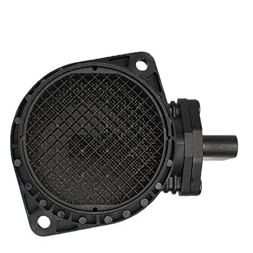 HZLXF1 Sensor de Flujo de Aire masivo para VW EOS Golf Multivan Passat Phaeton Touareg Transporter Audi A3 TT Bentley Ford Asiento Ibiza 0280218073 Sensores de Flujo de Aire