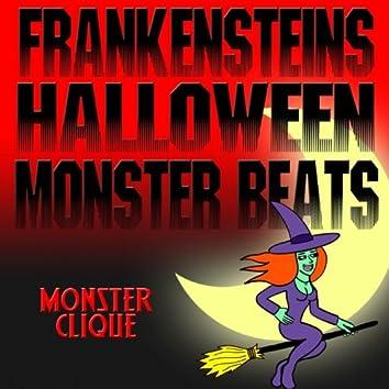 Frankenstein's Halloween Monster Beats