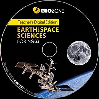 Earth and Space Sciences for NGSS Teacher's Digital Edition 2016