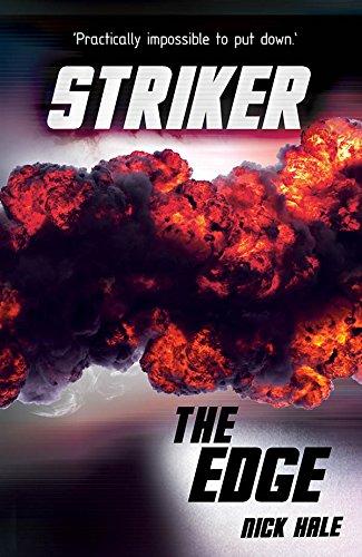 Striker: The Edge (English Edition)