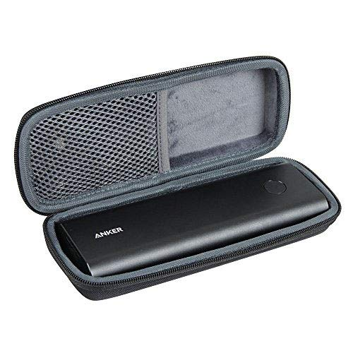 Anleo Travel Case for fits Anker PowerCore+ 20100...