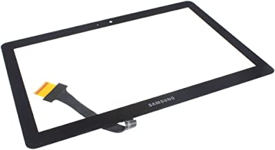TheCoolCube Touch Screen Digitizer Replacement For Samsung Galaxy Tab 2 GT-P5113TS GT-P5113 P5113 P5113TS 10.1 Black