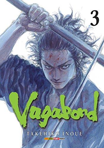 Vagabond Vol 03
