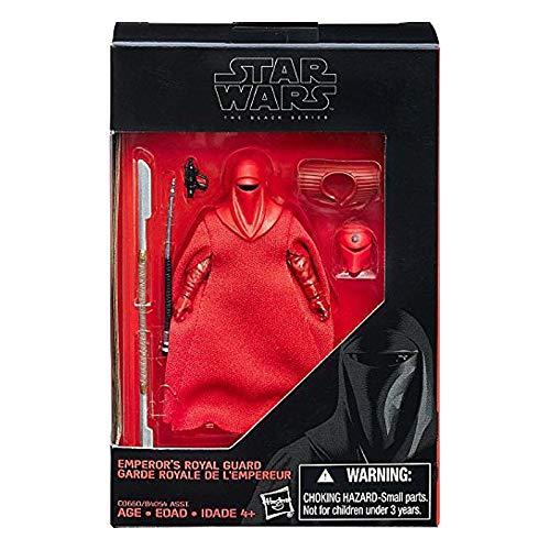 Emperor`s Royal Guard (3,75 Inch) Star Wars The Black Series von Hasbro