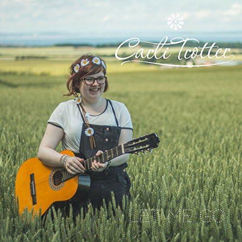 Carli Trotter