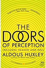 The Doors of Perception & Heaven and Hell (P.S.) (Paperback) - Common