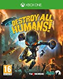Destroy All Humans! Standard Edition - Xbox One