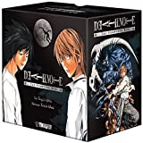 Death Note Complete Box - Takeshi Obata