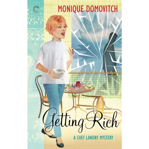 Getting Rich audiobook cover art