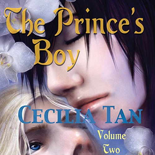 The Prince's Boy Titelbild