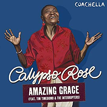 Amazing Grace (feat. Tim Timebomb & The Interrupters)