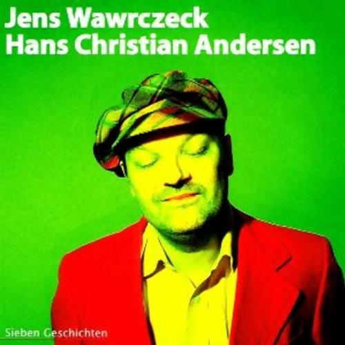 Hans Christian Andersen Titelbild