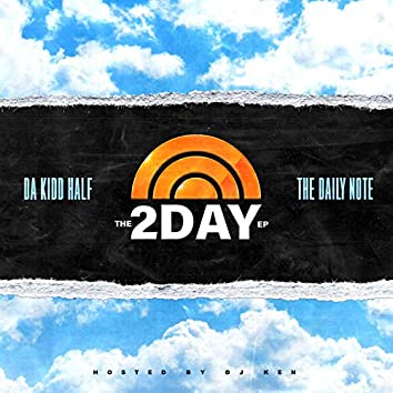 The 2day EP