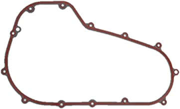 Orange Cycle Parts Primary Cover Gasket for Harley Touring 2007 - 2017 by James Gasket JGI-34901-07