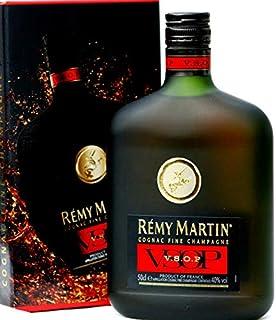 Remy Martin Cognac VSOP, 0,50 L Fla. in Geschenk-Packung