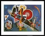 1art1 Wassily Kandinsky Poster Kunstdruck und