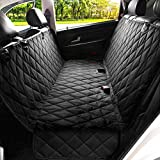 Kytely Upgraded Dog Car Seat Cover Pet Seat Covers for Back Seat, Scratch...