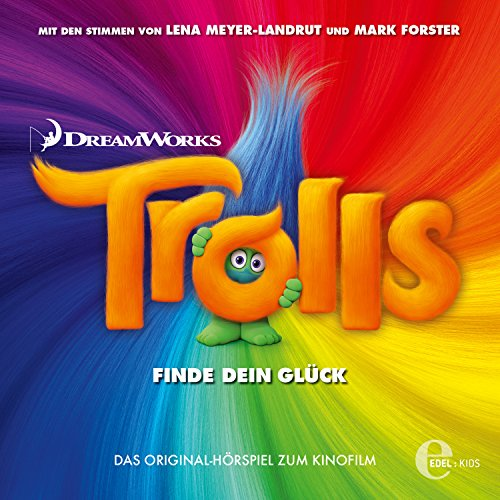 Trolls (Das Original-Hörspiel zum Kinofilm)