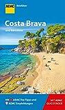 ADAC Reiseführer Costa Brava und Barcelona: Der Kompakte mit den ADAC Top Tipps und cleveren Klappkarten