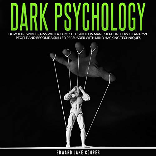 Dark Psychology cover art
