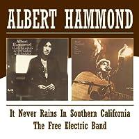It Never Rains & Free by Albert Hammond (2004-08-03)
