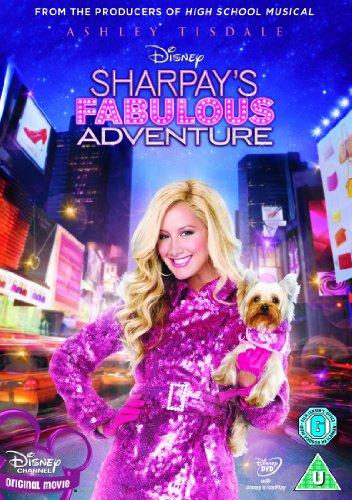 Sharpay's Fabulous Aventure [Edizione: Paesi Bassi] [Edizione: Regno Unito]