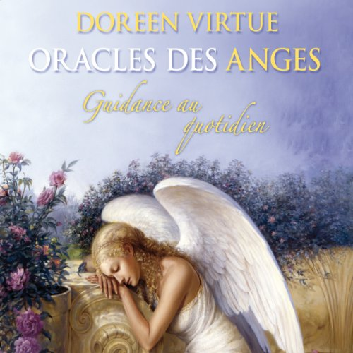 Oracles des anges audiobook cover art