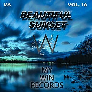Beautiful Sunset, Vol. 16